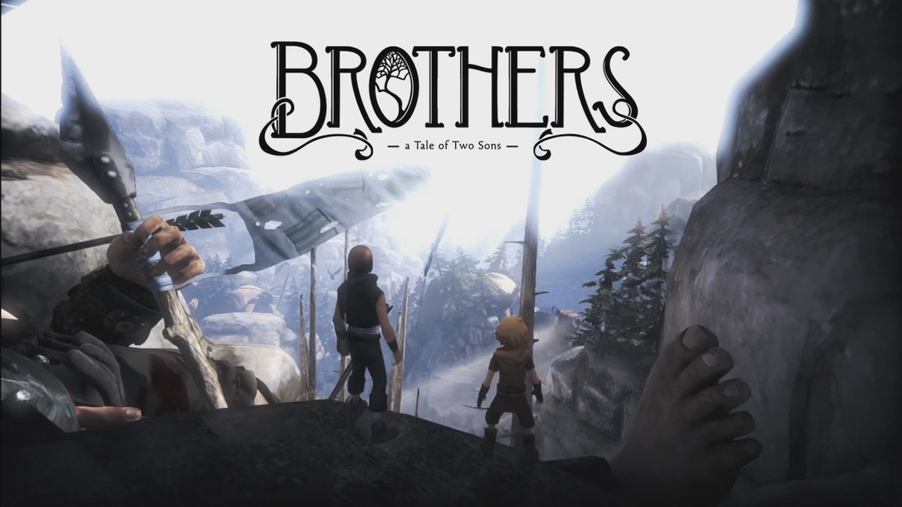 Brothers: A Tale of Two Sons скриншоты