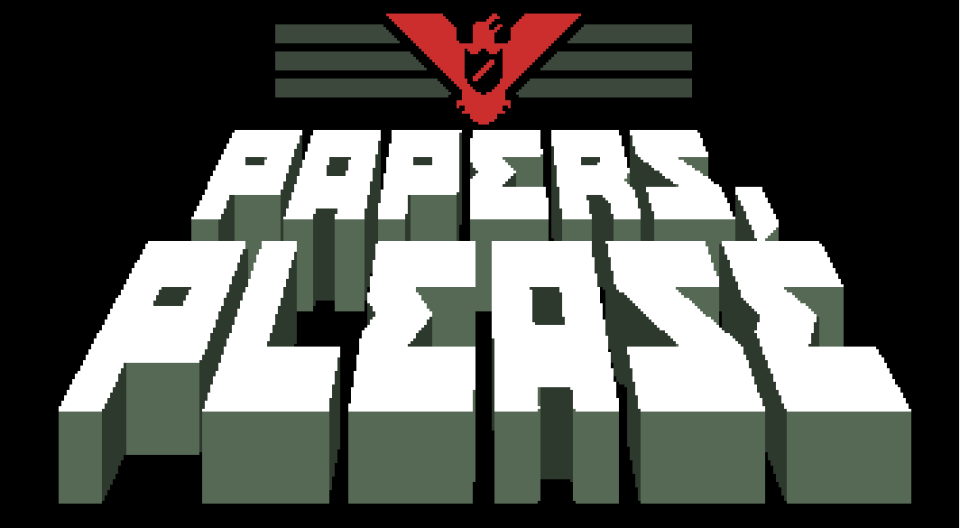 Papers, Please скриншоты