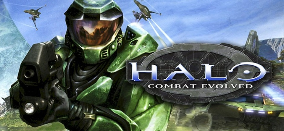 Halo : Combat Evolved фото