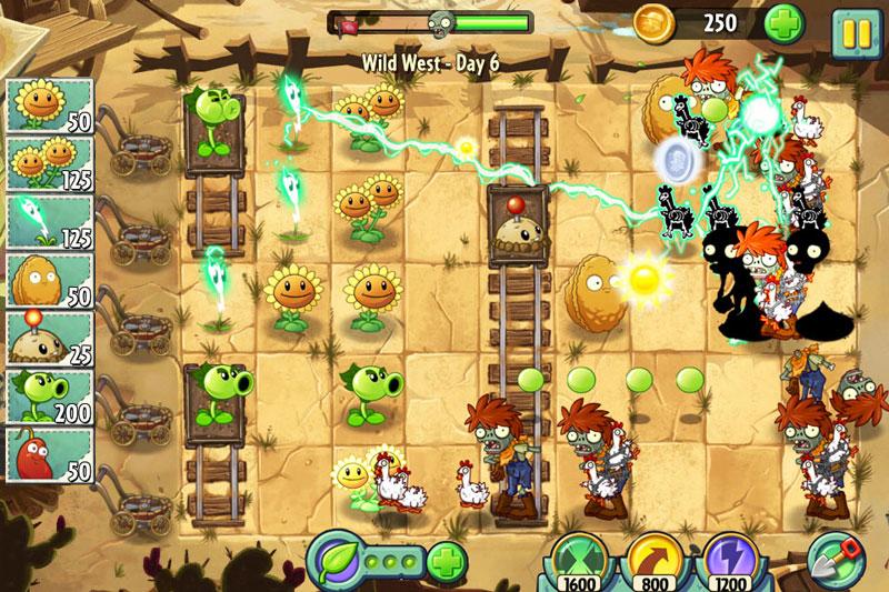 Plants zombies 2 скачать бесплатно